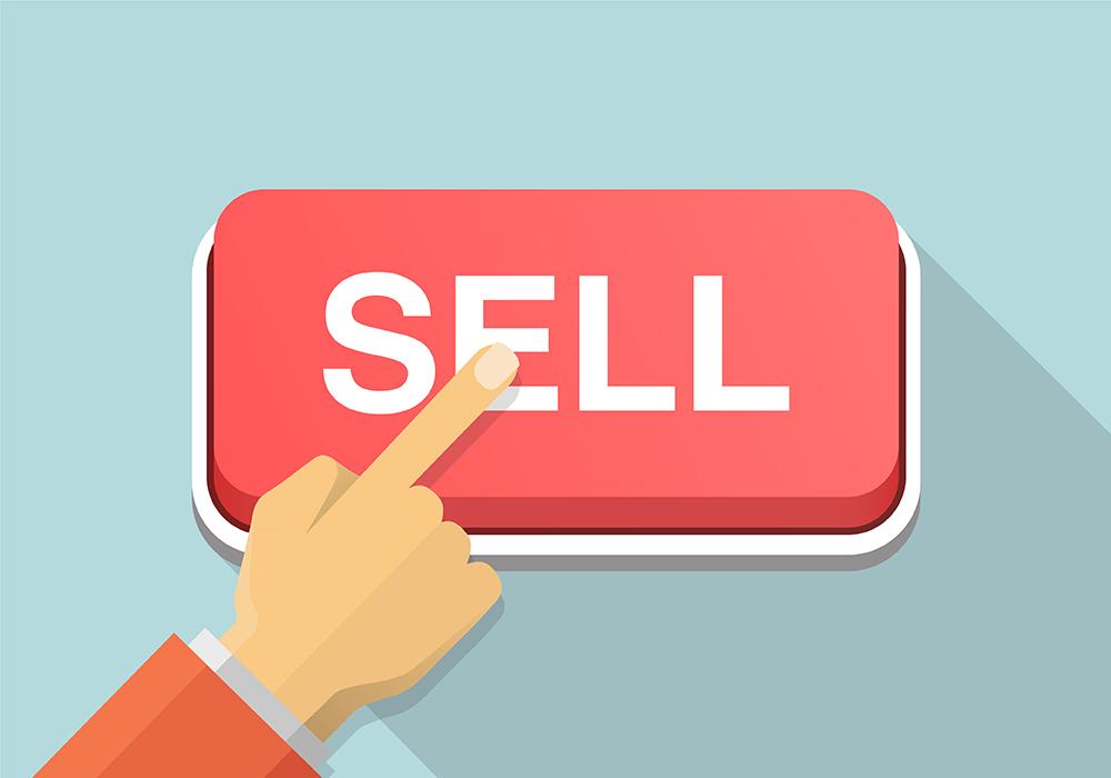 продать крипту