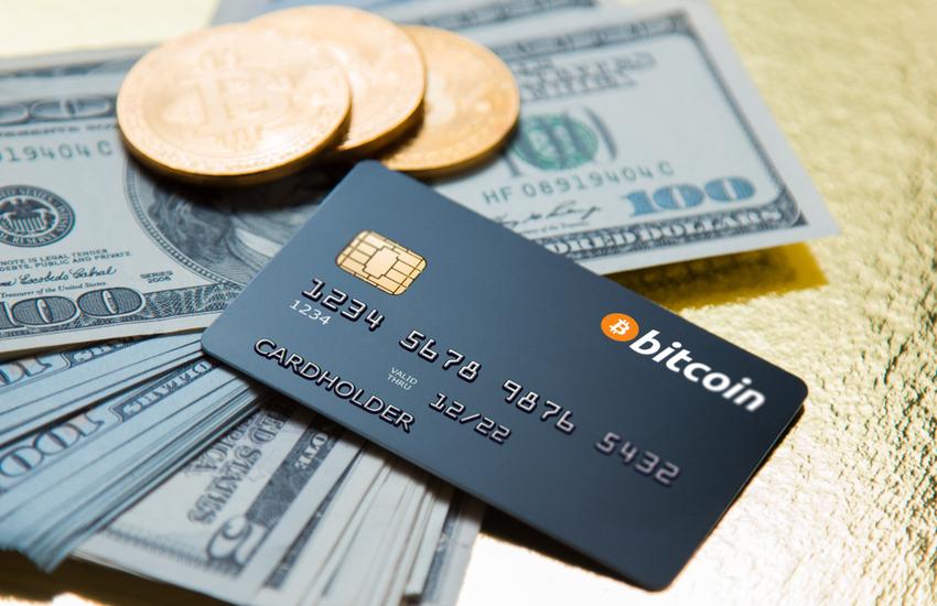 Как получить кредит в криптовалюте?